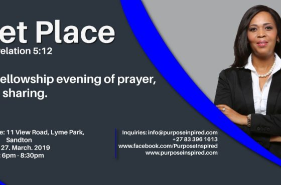 Market Place – Teaching | Worship | Prayer |
