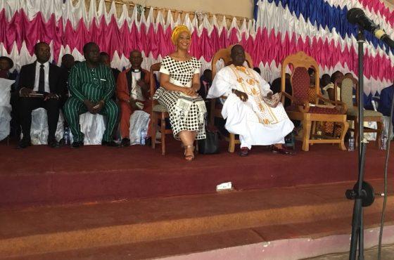 Ghana Mission, Accra, Kumasi and Obuasi
